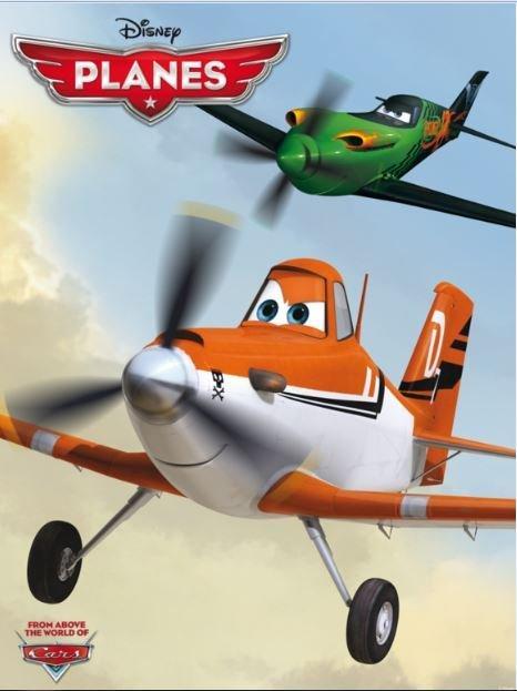 飞机总动员-360百科
