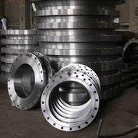 对焊法兰生产工艺