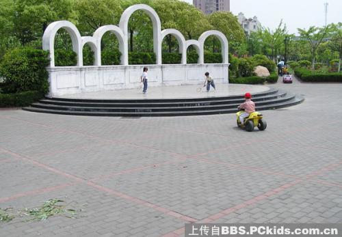 上海儿童交通公园_360百科