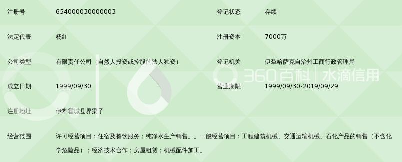 中粮屯河伊犁糖业有限公司_360百科