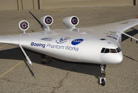无人驾驶飞机