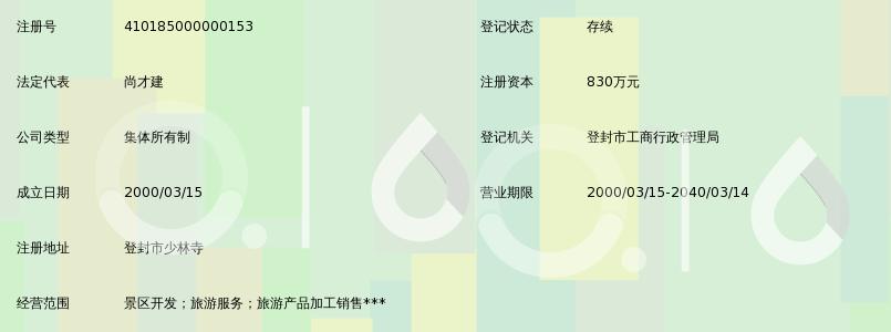 郑州少林旅游开发攻略完美1.0v世界图片